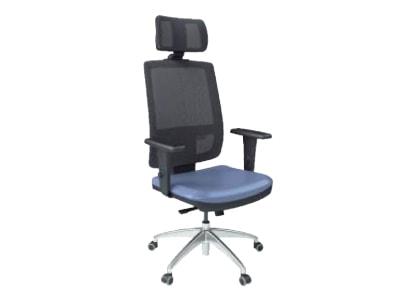 Cadeira Escritório Linha Brizza