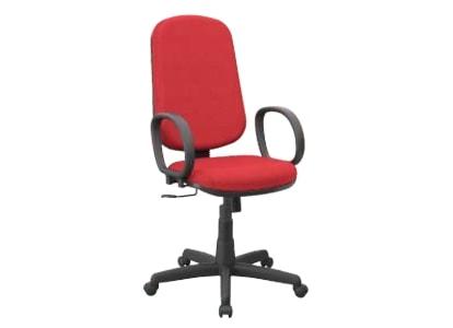 Cadeira Escritório Linha Operativa Plus